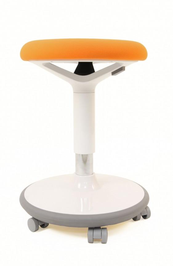 Luca Caster 450+ стул-тренажер на роликах