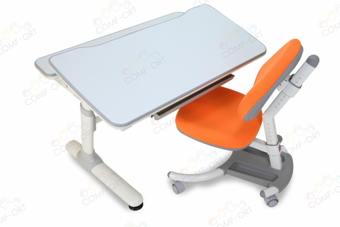 Парта Comf-Ort 501+ Кресло DinDin