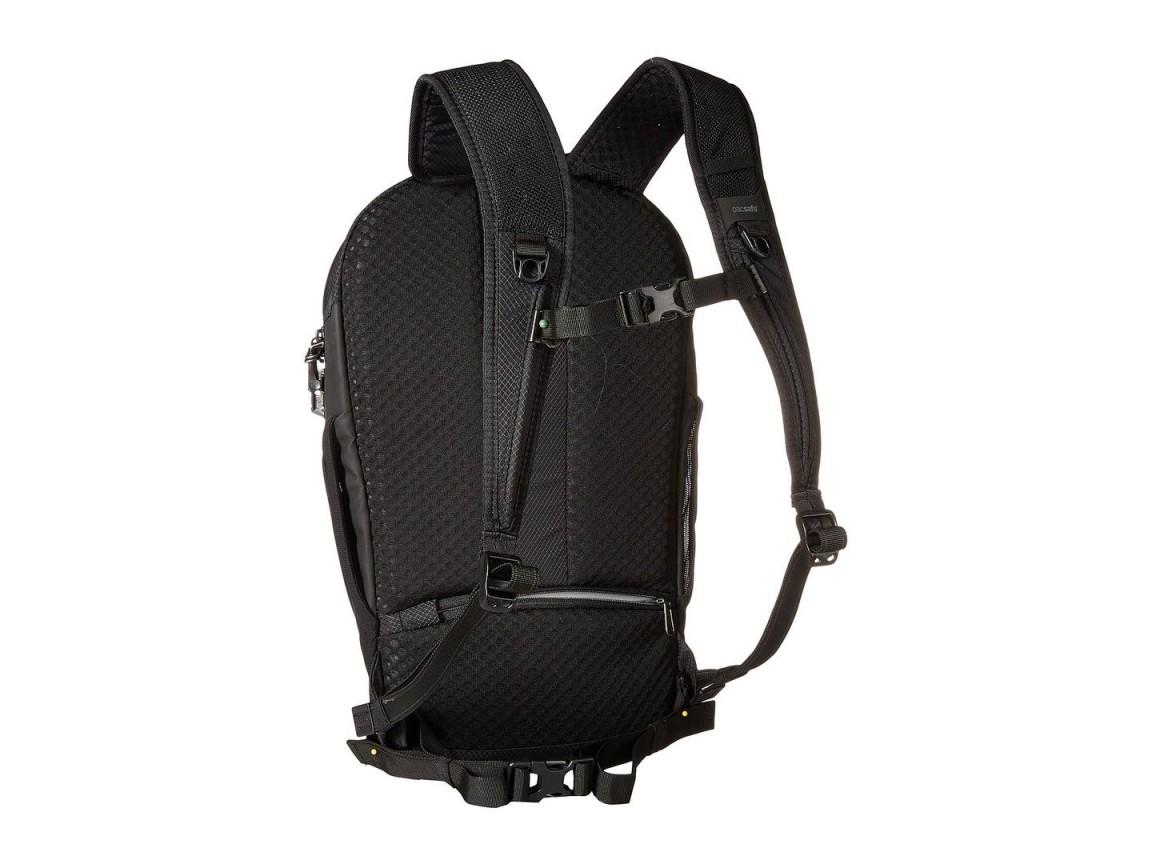 Venturesafe X18 backpack