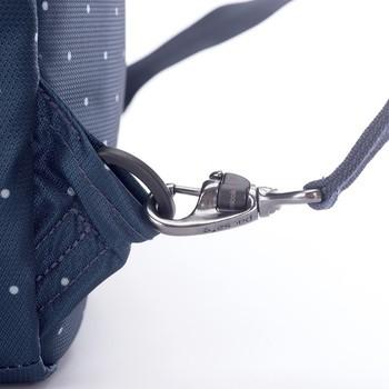 Daysafe backpack