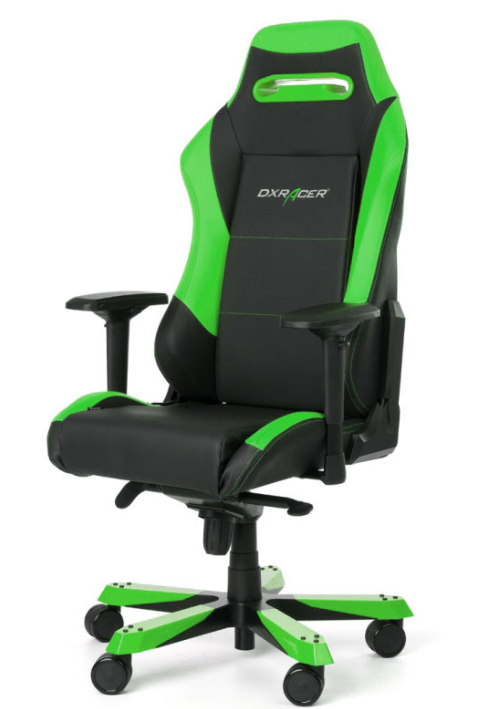 DXRacer Series IRON OH/IS11