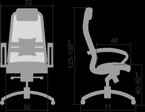 Metta SAMURAI series S-1.03