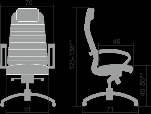 METTA SAMURAI SERIES KL-1.03