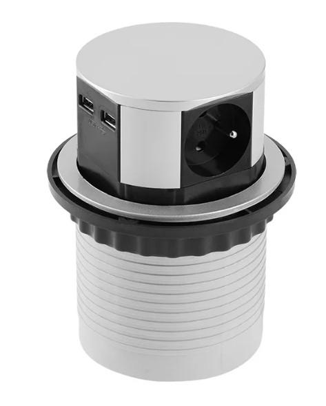 Удлинитель COMFORT  с USB
