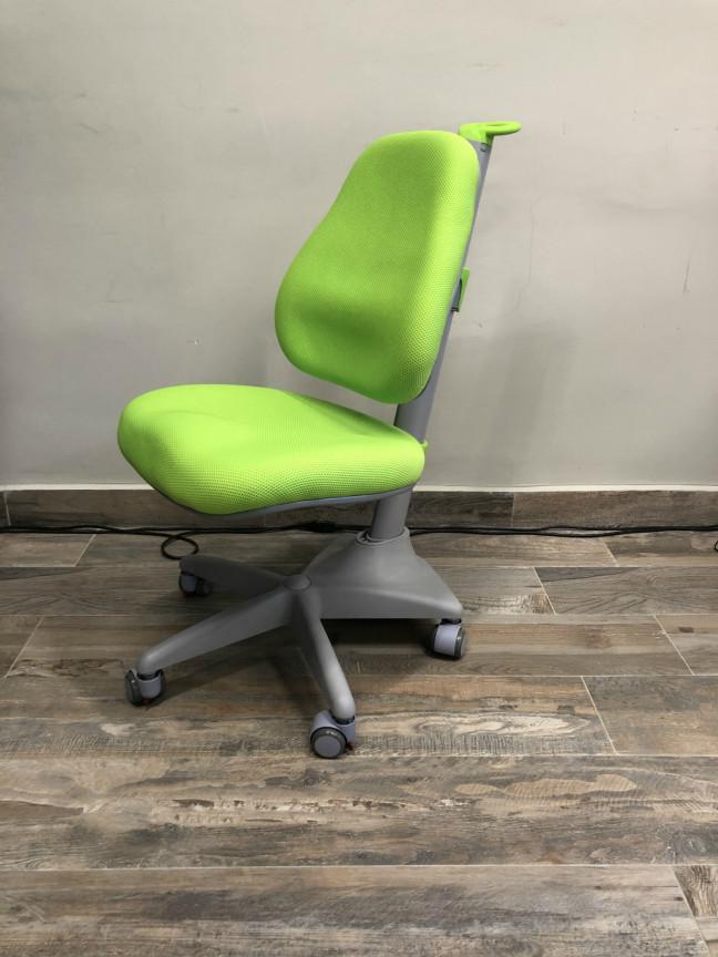 Растущее кресло Goethe зеленый