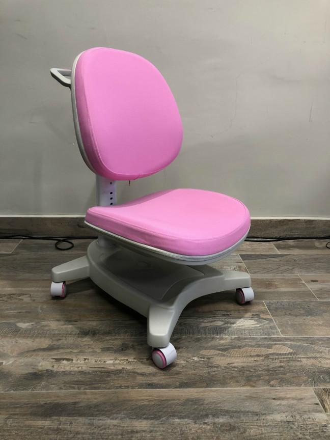Растущее кресло Zmax C11 розовый